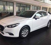 Mazda Tiền Giang cần bán xe Mazda 3 năm 2020, màu trắng, giao xe nhanh