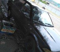 Cần bán lại xe Toyota Corona đời 1990, màu xám, xe nhập chính chủ giá cạnh tranh
