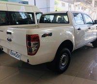 Ford Ranger XL 2 cầu số sàn tặng 100% thuế trước bạ,giao xe ngay, trả góp nhanh