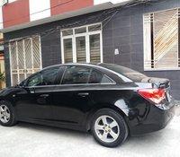 Cần bán Chevrolet Cruze LS 2011, số tay chính chủ, biển đẹp HN, 255 triệu