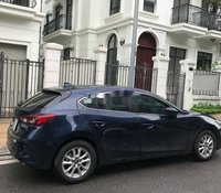 Cần bán gấp Mazda 3 2019, màu đen chính chủ, giá chỉ 635 triệu