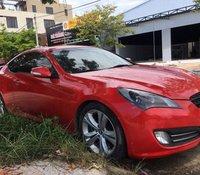 Cần bán lại xe Hyundai Genesis đời 2011, màu đỏ, giá tốt