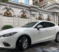 Bán Mazda 3 2017 siêu đẹp giá tốt