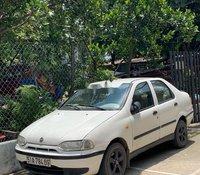 Bán Fiat Siena ELX sản xuất 2004, màu trắng, nhập khẩu nguyên chiếc chính chủ