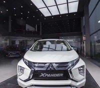 Bán Mitsubishi Xpander năm sản xuất 2020, màu trắng, nhập khẩu