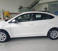 Hyundai Accent Facelift 2020