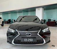 Lexus ES 250 model 2020 đời 2020 chính hãng mới 100% - Giao ngay