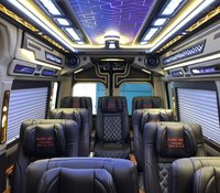 Bán xe Hyundai Solati Limousine 12 chỗ mới, xe Limousine Solati mới 2020