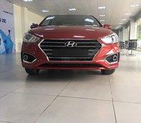 Cần bán Hyundai Accent 1.4 MT năm sản xuất 2020, màu đỏ, giá cạnh tranh