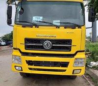 Bán xe tải 3 chân Hoàng Huy, Hoàng Huy 3 chân cầu thật có chiều cao 4m