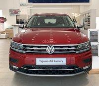Volkswagen Tiguan Luxury 2020 mới giảm 50% trước bạ, bản cao cấp, ưu đãi lớn hơn khi gọi