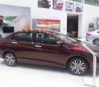 Bán xe Honda City TOP đời 2020, xe nhập, khuyến mãi hấp dẫn