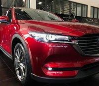 Bán nhanh với giá thấp chiếc Mazda CX8 Deluxe, đời 2020, giao xe toàn quốc