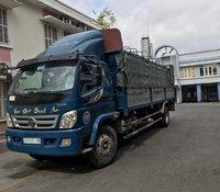 Bán xe tải Thaco OLLIN 900A tải 9 tấn thùng dài 7,4m đời 2016, xe nguyên bản