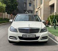 Bán Mercedes C200 sản xuất 2011, đăng kí 2012, giá cực tốt
