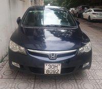 Bán Honda Civic 2.0AT đời 2007 tại Long Biên