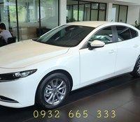 Hỗ trợ giao xe nhanh toàn quốc với chiếc Mazda 3 1.5L Luxury, sản xuất 2020, nhập khẩu