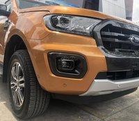 [Siêu ưu đãi] Ford Ranger Wildtrak 2020 Biturbo - ưu đãi 40tr tiền mặt - trả trước 160 triệu lấy xe ngay