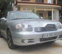 Chính chủ bán Hyundai Sonata đời 2003, màu xám