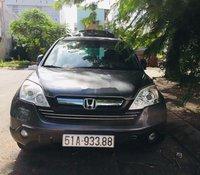 Cần bán gấp Honda CR V sản xuất 2009, nhập khẩu, 470tr