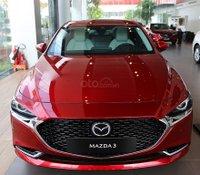 Mazda 3 All New 2020 nhận ngay ưu đãi thuế trước bạ 50%