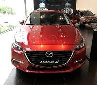 Bán ô tô Mazda 3 Deluxe đời 2020, màu trắng, nhập khẩu chính hãng