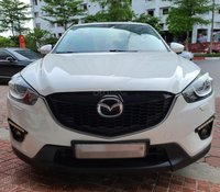 Cần bán Mazda CX5 2 cầu bản full sx 2014