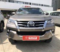 Bán xe Toyota Fortuner năm sản xuất 2019, nhập khẩu