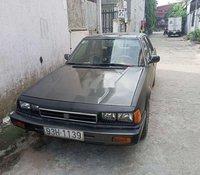 Bán Honda Accord 1987, màu xám, nhập khẩu, chính chủ