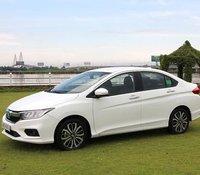 Bán Honda City đời 2020, màu trắng, xe nhập