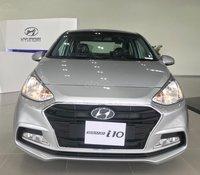 Hyundai Grand i10 khuyến mãi ngay 100% phí trước bạ, ưu đãi cực khủng, mua xe gía tốt nhất chỉ có tại đây