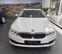BMW 530i 2020 đẳng cấp doanh nhân- đại lý chính hãng ưu đãi 470tr đủ màu giao ngay