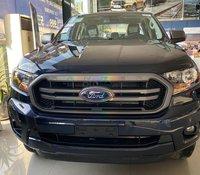 Hỗ trợ giao xe nhanh toàn quốc với chiếc Ford Ranger XLS AT, đời 2020, nhập khẩu
