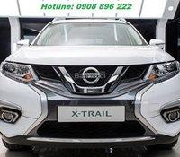Bán Nissan X Trail V Series Luxury, xe đủ màu giao ngay, 220tr đón xe về nhà