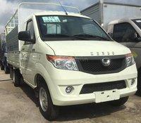 Xe tải Kenbo 1 tấn / Kenbo 990kg, nhíp 6 lá, lốp đơn