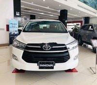 Bán ô tô Toyota Innova 2020, màu trắng
