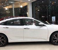 Bán Honda Civic đời 2020, màu trắng, nhập khẩu giá cạnh tranh