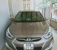 Bán Hyundai Accent sản xuất 2014, xe nhập, 380 triệu
