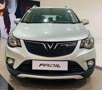 Bán xe VinFast Fadil 2020, màu bạc, mới hoàn toàn
