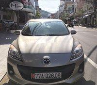 Bán Mazda 3 năm 2013 còn mới giá cạnh tranh