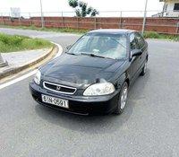 Bán Honda Civic đời 1994, màu đen, nhập khẩu số tự động, giá chỉ 125 triệu