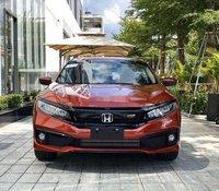 Bán Honda Civic 2019, nhập khẩu nguyên chiếc. Khuyến mãi hấp dẫn tháng 7