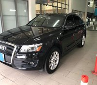 Bán ô tô Audi Q5 năm sản xuất 2011, nhập khẩu nguyên chiếc còn mới, giá tốt
