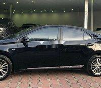 Bán ô tô Toyota Corolla Altis 1.8G sản xuất năm 2017 còn mới