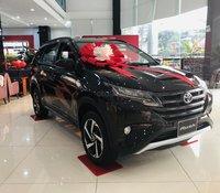 Bán xe Toyota Rush đời 2020, màu đen, nhập khẩu nguyên chiếc, giao xe nhanh