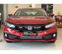 Hỗ trợ vay ngân hàng trả góp lên đến 80% giá trị xe khi mua chiếc Honda Civic 1.8E, đời 2020, giao nhanh