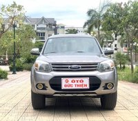 Bán Ford Everest 2.5G 2013