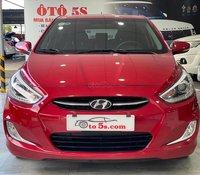 Bán Hyundai Accent đời 2015, giá chỉ 425 triệu