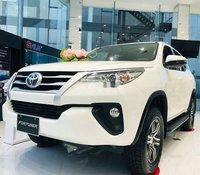 Cần bán Toyota Fortuner 2.7V năm 2020, màu trắng, xe nhập chính hãng