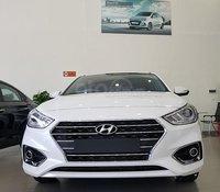 Hyundai Accent giá khuyến mại cực sốc mùa hè 2020